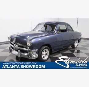 1950 Ford Other Ford Models for sale 101408028