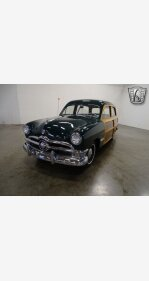 1950 Ford Other Ford Models for sale 101438470