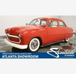 1950 Ford Other Ford Models for sale 101483784