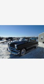1950 Ford Other Ford Models for sale 101437303