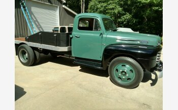 1950 Ford Other Ford Models for sale 101463576