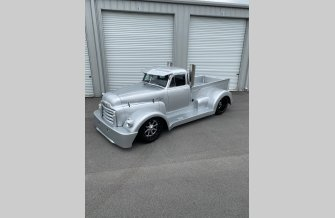1950 GMC Custom for sale 101484581