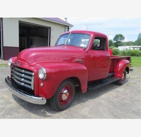 1950 GMC Pickup for sale 101019462
