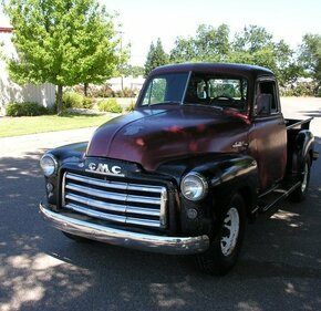 1950 GMC Pickup for sale 101162841