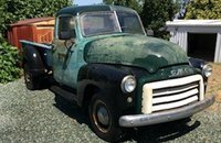 1950 GMC Pickup for sale 101174297
