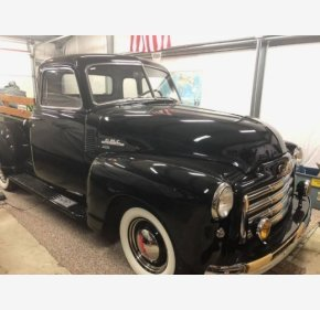 1950 GMC Pickup for sale 101194006