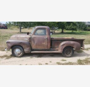 1950 GMC Pickup for sale 101210149