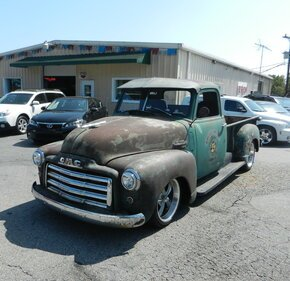 1950 GMC Pickup for sale 101211324