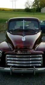 1950 GMC Pickup for sale 101211591