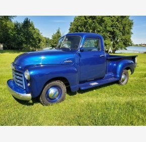 1950 GMC Pickup for sale 101360078