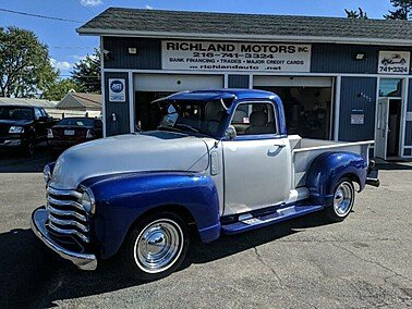 1950 GMC Pickup for sale 101611175