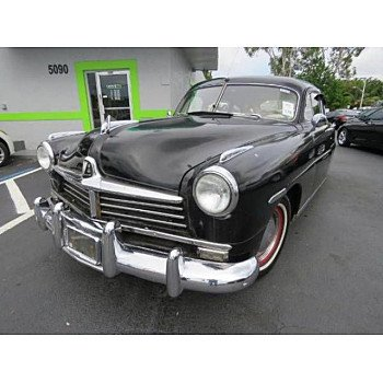 1950 Hudson Commodore for sale 100946797