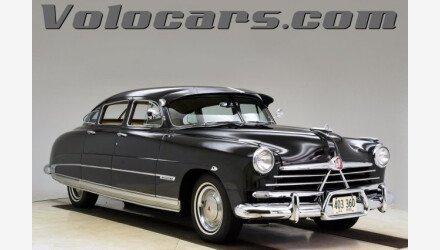 1950 Hudson Commodore for sale 100989021