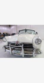 1950 Hudson Commodore for sale 101062750