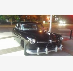 1950 Hudson Pacemaker for sale 101005296