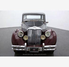 1950 Jaguar Mark V for sale 101435176