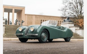 1950 Jaguar XK 120 for sale 101089276