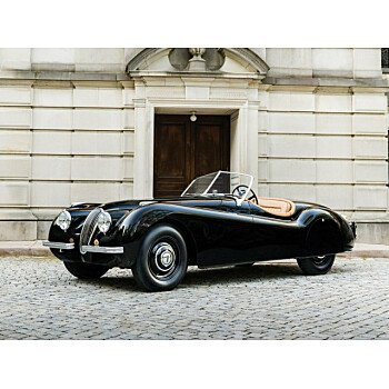 1950 Jaguar XK 120 for sale 101282149