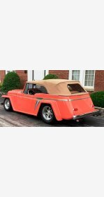 1950 Jeep Jeepster for sale 101282739