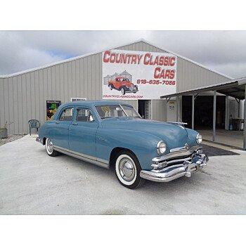 1950 Kaiser Deluxe for sale 101034989
