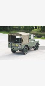 1950 Land Rover Series I for sale 101319516