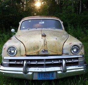 1950 Lincoln Cosmopolitan for sale 101185457