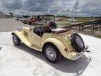 1950 MG MG-TD for sale 101360031