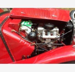 1950 MG MG-TD for sale 101221192