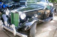 1950 MG MG-TD for sale 101274515