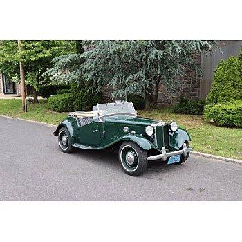 1950 MG MG-TD for sale 101523169