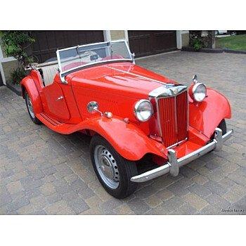 1950 MG MG-TD for sale 101545473