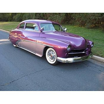 1950 Mercury Custom for sale 100823436