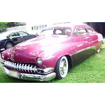 1950 Mercury Custom for sale 100892938