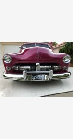 1950 Mercury Custom for sale 101167232