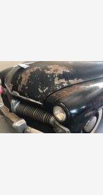 1950 Mercury Custom for sale 101329643