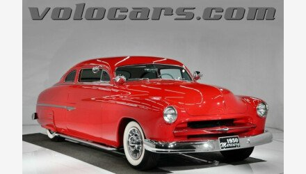 1950 Mercury Custom for sale 101330264
