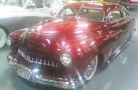 1950 Mercury Custom for sale 101335600