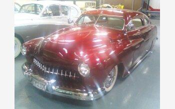 1950 Mercury Custom for sale 101335600