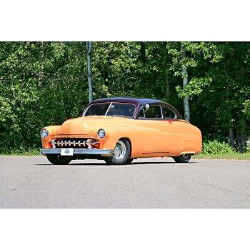 1950 Mercury Custom for sale 101526416
