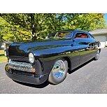 1950 Mercury Custom for sale 101615787