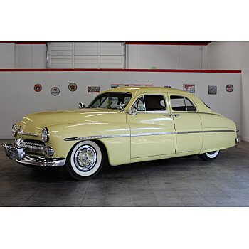 1950 Mercury M47 for sale 101104113