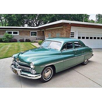 1950 Mercury M74 for sale 101536561