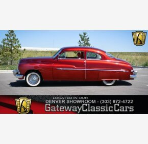 1950 Mercury Other Mercury Models for sale 101004314