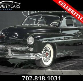1950 Mercury Other Mercury Models for sale 101046636
