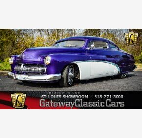 1950 Mercury Other Mercury Models for sale 101053746