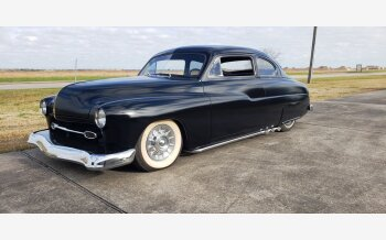 1950 Mercury Other Mercury Models for sale 101084836