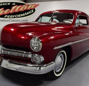 1950 Mercury Other Mercury Models for sale 101111595