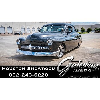 1950 Mercury Other Mercury Models for sale 101158379
