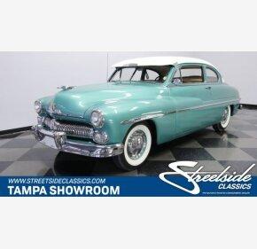 1950 Mercury Other Mercury Models Classics for Sale