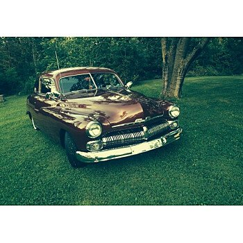 1950 Mercury Other Mercury Models for sale 101211390